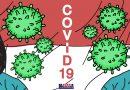 Melindungi Diri Sendiri dan Orang Lain dari Wabah Corona Virus