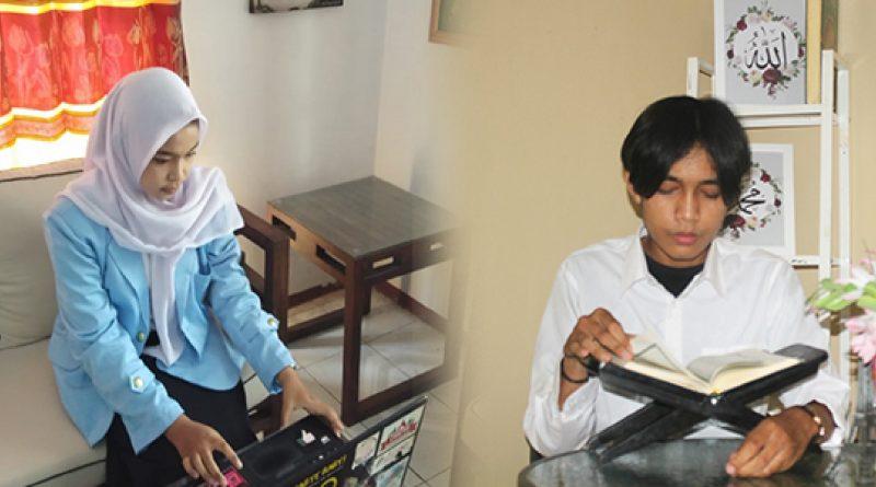 Wajah Baru Mahasiswa Unisba, Termuda dan Hafizh 25 Juz