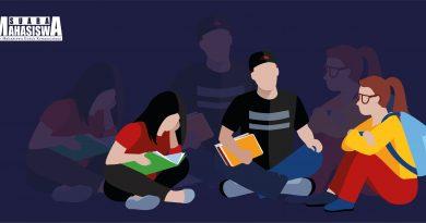 Mahasiswa Baru, Kesan Pertama dan Hanya Sekali